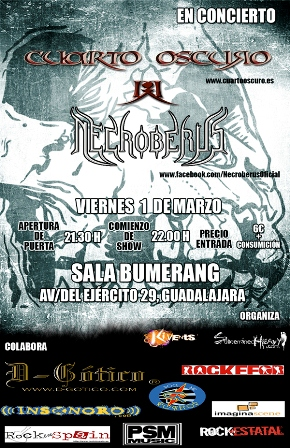 Cuarto Oscuro Guadalajara