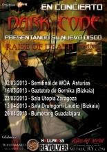 Dark Code Tour