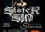 Sister Sin Barcelona
