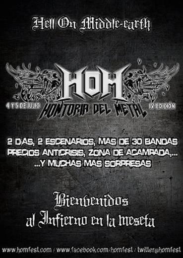 H.O.M. Fest 2014