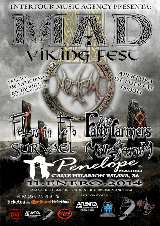 Madrid Viking Fest