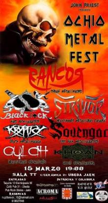 Ochio Metal Fest I