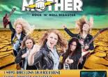 Thundermother Tour