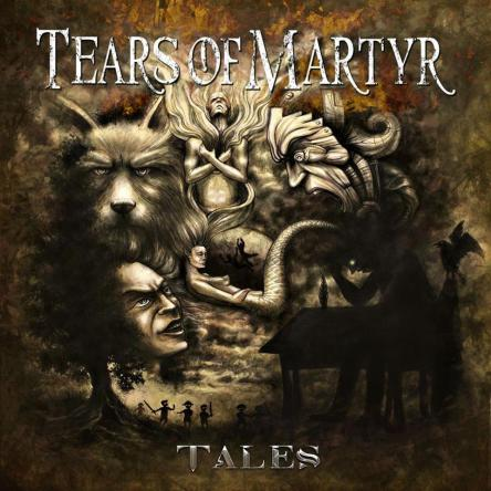 Tears of Martyr  Tales