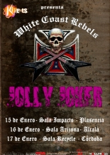 White Coast Rebels y Jolly Joker