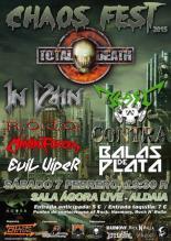 Chaos Fest 2015
