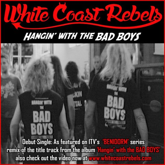 White Coast Rebels BBC