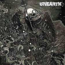 "Unearth - ""Watchers of Rule"""