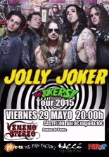 Jolly Joker en Castellón