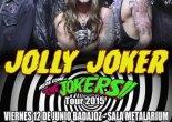 Jolly Joker en Badajoz y Sevilla