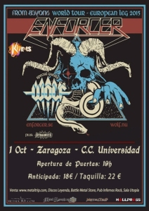 Enforcer cartel Zaz web s