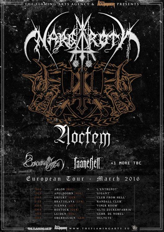 Noctem + Nargaroth Tour (2)