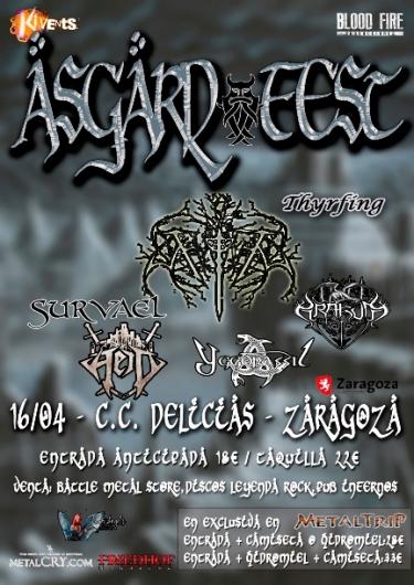 Asgard Fest