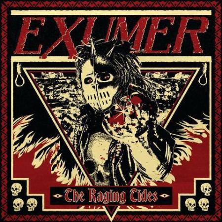 "Exumer - ""The Ranging Tides"""