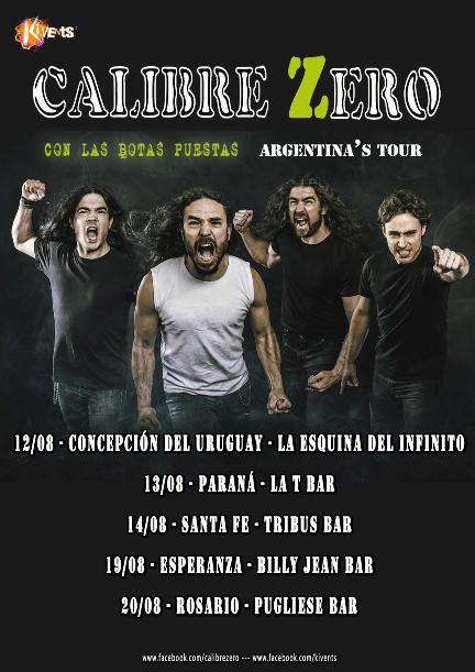 Calibre Zero Argentina web peq