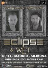 Erik Martensson y Magnus Henriksson de Eclipse