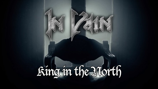 "In Vain - ""King In The North"""
