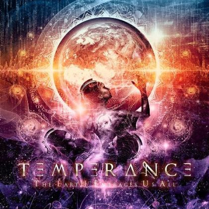 """Temperance - """"The Earth Embraces Us All"""""""