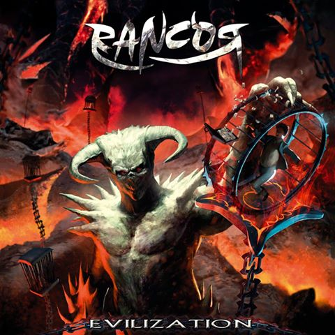 """Rancor - """"Evilization"""""""