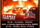 Bonafide - #FlamesTour2017