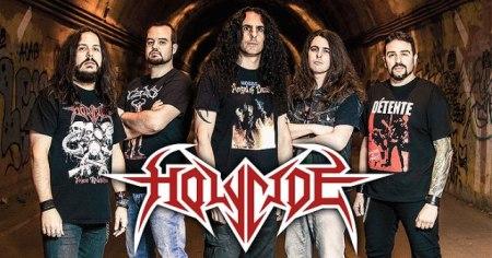 Holycide