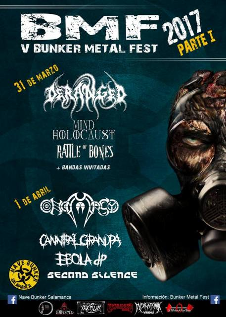 Bunker Metal Fest