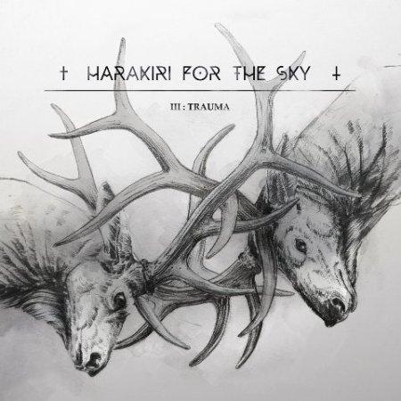 Harakiri For The Sky -