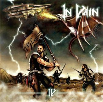 """In Vain - """"IV"""""""