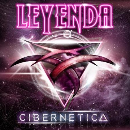 "Leyenda - ""Cibernetica"""