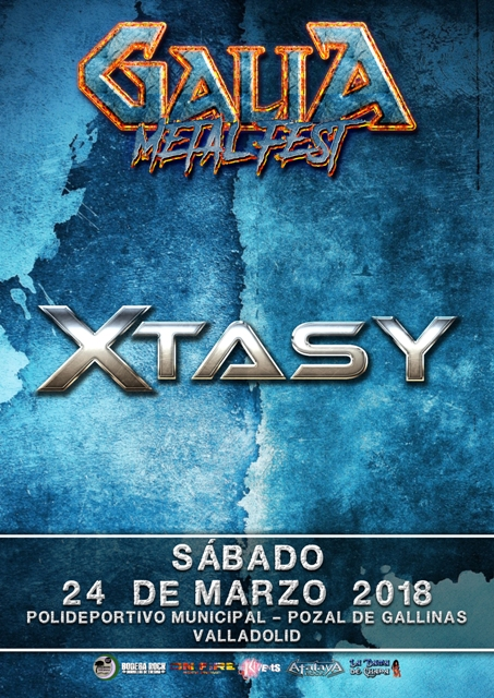 Galia Metal Fest 2018 - Xtasy