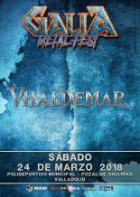Galia Metal Fest - Vhäldemar
