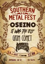 Southern Metal Fest