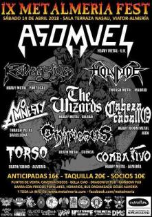 Metalmeria Fest