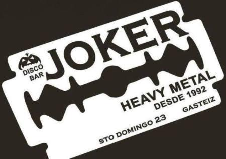 Disco Bar Joker
