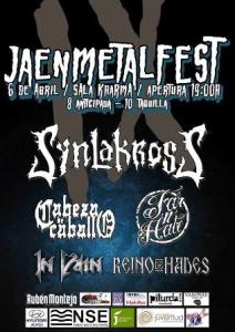 Jaen Metal Fest