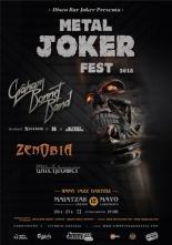 Metal Joker Fest