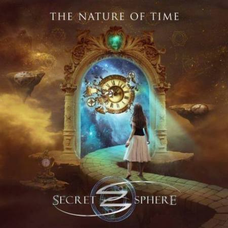 """Secret Sphere - """"The Nature Of Time"""""""