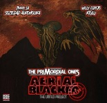 "Aerial Blacked - ""The Primordial Ones"""