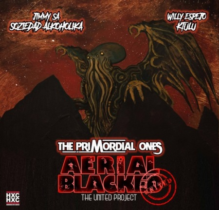 """Aerial Blacked - """"The Primordial Ones"""""""