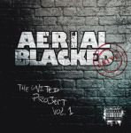 "Aerial Blacked - ""The United Project Vol.1"""