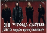 Skeletonwitch - Vitoria/ Gasteiz - 30Jun2018
