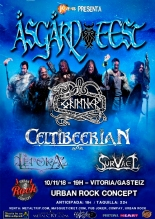 Asgard Fest 2018