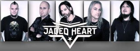 Jaded Heart