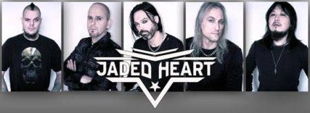 Jaded Heart