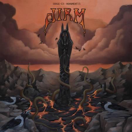 """JIRM - """"Surge Ex Monumentis"""""""