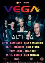Vega en España