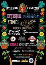 Avirock Festival 2018