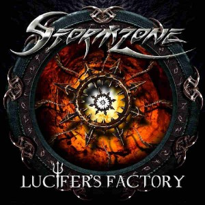 "Stormzone - ""Lucifer´s Factory"""