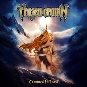 Frozen Crown - Crowned in Frost""