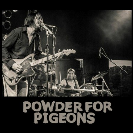 Powder For Pigeons